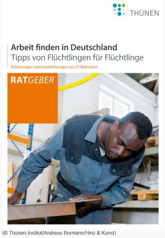 aufenthaltserlaubnis deutschland arbeit